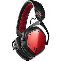 Наушники V-Moda Crossfade Wireless Rouge XFBT-ROUGE купить