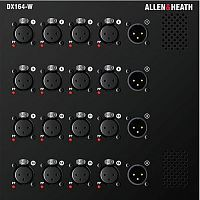Расширитель Allen & Heath DX164-W купить