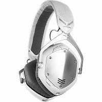 Наушники V-Moda Crossfade Wireless White Silver XFBT-SV купить