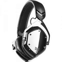 Наушники V-Moda Crossfade Wireless Phantom Chrome XFBT-PHCRM купить