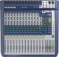 Микшерный пульт Soundcraft Signature 16 купить