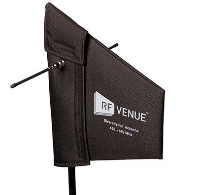 Антенна SHURE RF VENUE RFV-DFINB купить