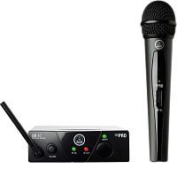 Радиосистема AKG WMS40 Mini Vocal Set BD US25B купить