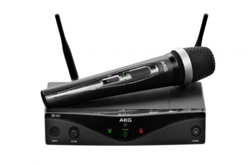 Радиосистема AKG WMS420 Vocal Set Band A купить