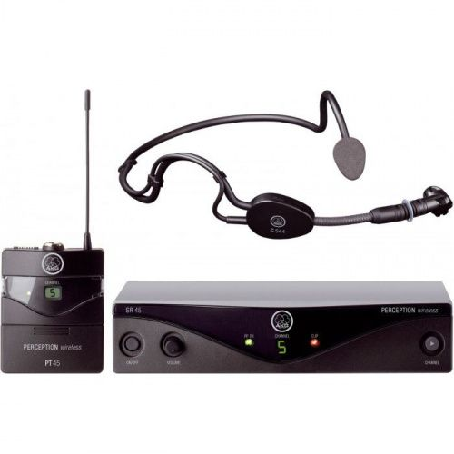 Радиосистема AKG Perception Wireless 45 Sports Set BD U2 купить