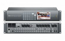 Видеомикшер Blackmagic ATEM 2 M/E Production Studio 4K купить