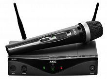 Радиосистема AKG WMS420 Vocal Set Band U1 купить