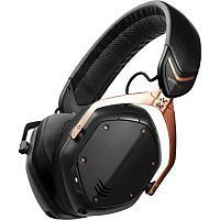 Наушники V-MODA XFBT2A-RGOLDB  Crossfade Wireless 2 Rose Gold купить