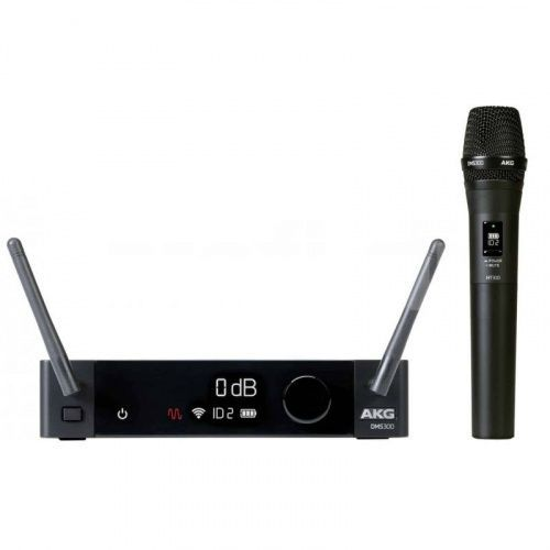 Радиосистема AKG DMS300 Vocal Set купить