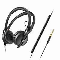 Наушники Sennheiser HD 25 Plus купить