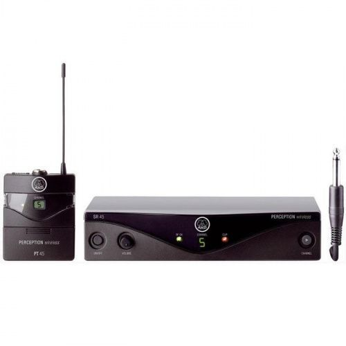Радиосистема AKG Perception Wireless 45 Instr Set BD U2 купить