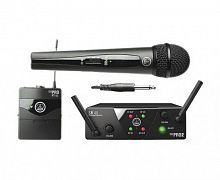 Радиосистема AKG WMS40 Mini2 Mix Set US25AC купить