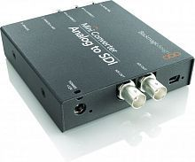 Конвертер Blackmagic Mini Converter - Analog to SDI купить